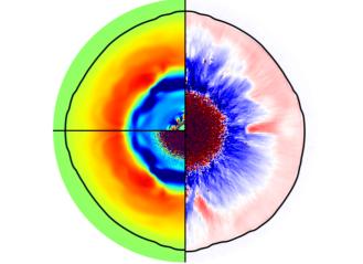 A Detailed Comparison of Multi-Dimensional Boltzmann Neutrino Transport Methods in Core-Collapse Supernovae
